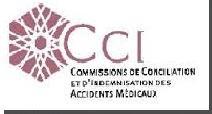 crci cci commission de conciliation et d'indemnisation