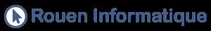 logo rouen-informatique.com